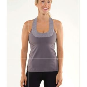 "Lululemon ""SCOOP ME UP"" Tank Top 10"